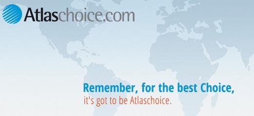 Atlas Choice Logo