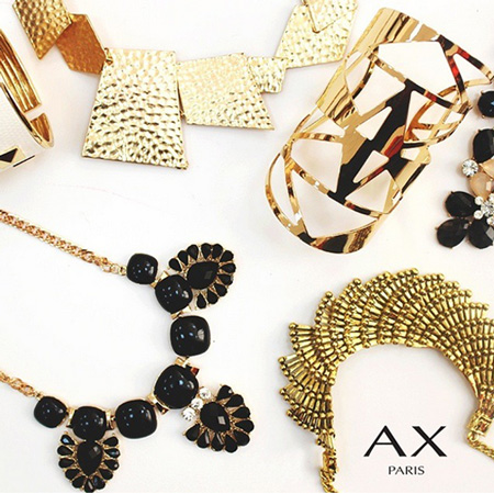AX Paris Product