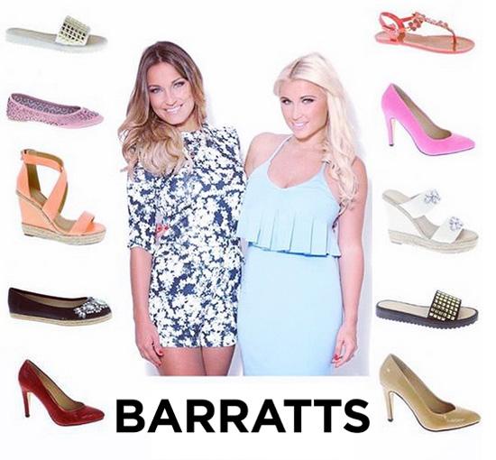 Barratts Student Discount
