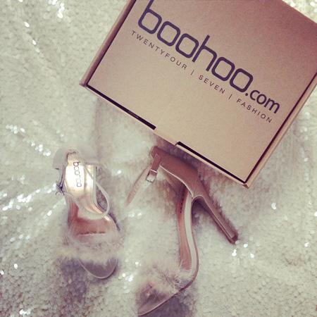 Boohoo Product