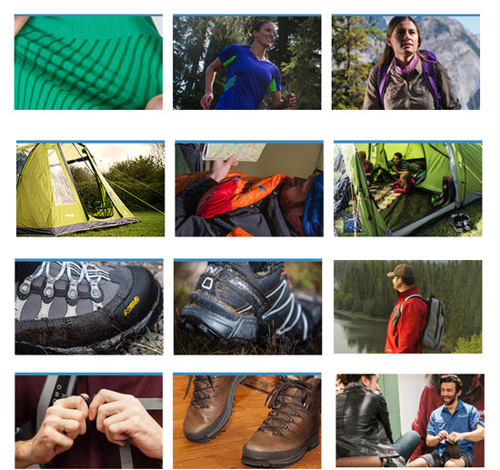 Cotswold Outdoor Buying Guides