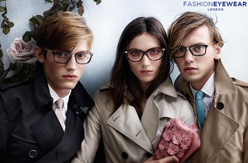 Fashion Eyewear Logo