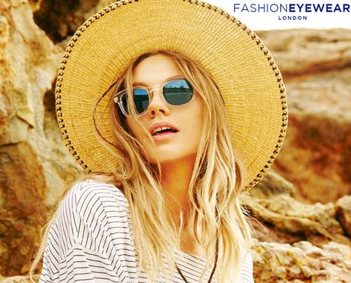 Fashion Eyewear Product