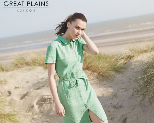 Great Plains Fashion