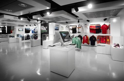 Kitbag Store
