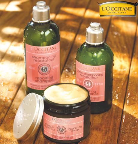 Loccitane Product1