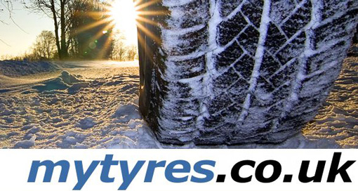 MyTyres Logo