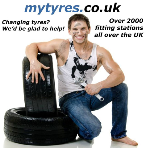 MyTyres Store