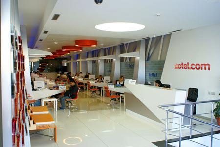 Otel.com Store