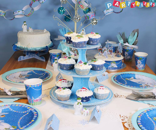 Party Pieces Product