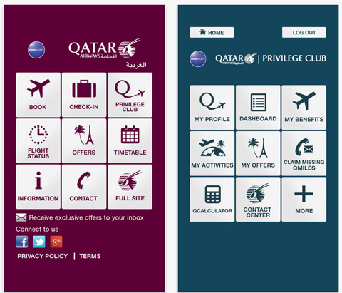 Qatar Mobileapp