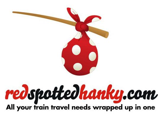 Redspottedhanky Logo