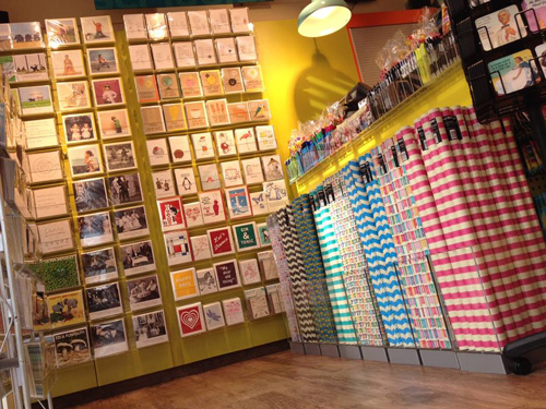 Scribbler Store