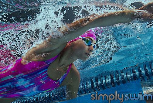 Simply Swim Logo