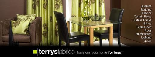 Terrysfabric Store