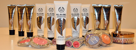 The Body Shop Product