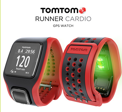 TomTom Store