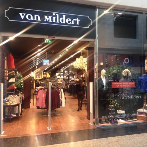 Van Mildert Store