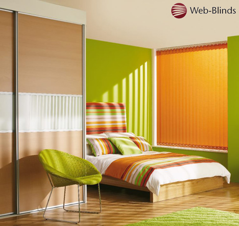 Web Blinds Product