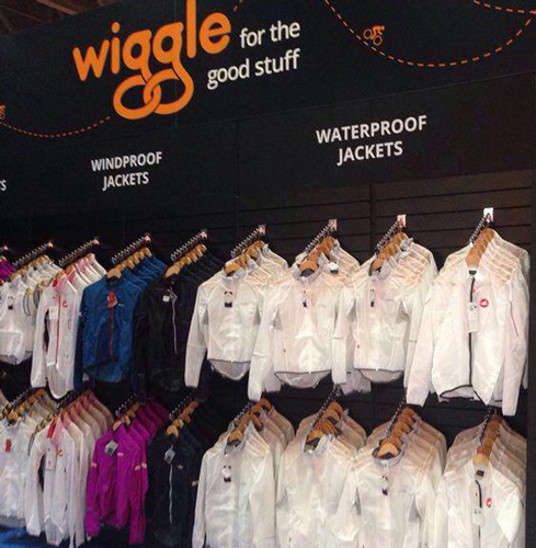 Wiggle Store