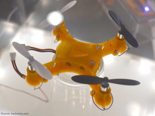 voxel8-quadcopter